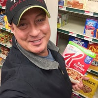 Photo taken at Quick Chek by Rob H. on 3/28/2017