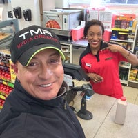 Photo taken at 7-Eleven by Rob H. on 1/14/2017