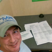 Photo taken at FedEx Office Print & Ship Center by Rob H. on 10/26/2016