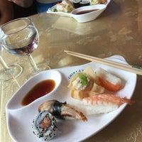 Photo taken at Ravintola Restaurant China & Thai by Roosa L. on 7/11/2016