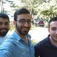 Photo taken at sogukpinar yaylasi by Halis Ç. on 7/15/2015