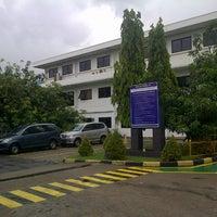 Photo taken at PT. Adyawinsa Telecommunication & Electrical by Rackha B. on 12/14/2013