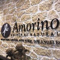Photo prise au Amorino par HamadBinA🇺🇸🇶🇦 le5/11/2018