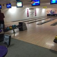 Photo taken at inci sitesi bowling salonu by Göktuğ Efe Kahraman on 2/26/2016