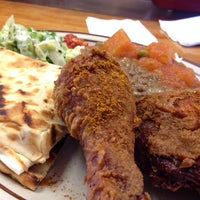 Photo taken at Curry Fried Chicken by JoJo P. on 9/27/2013