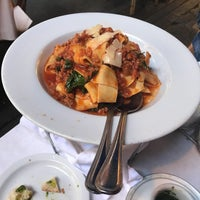 Brindisi Cucina di Mare (Now Closed) - Financial District - 23 tips ...