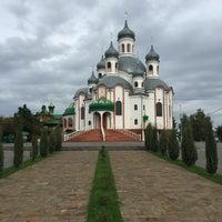 Photo taken at Аннина Гора by Slavik B. on 9/29/2015