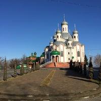 Photo taken at Аннина Гора by Slavik B. on 2/25/2016