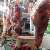 Photo taken at Mercado Melchor Ocampo by Jose Luis C. on 10/25/2015