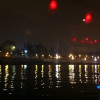 Photo taken at La Baleine Blanche de Bercy by Patrice M. on 11/30/2012