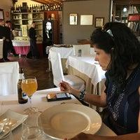 Foto tomada en Restaurante Hierbabuena por Javier G. el 9/9/2017