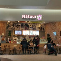 Photo taken at Natuur Pop by 한재덕 s. on 12/4/2015