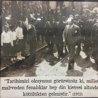 Photo taken at Gökçe Karataş İlkokulu by Latte . on 5/26/2017
