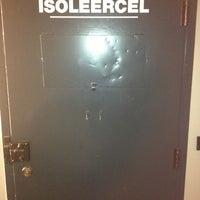 Photo taken at Gevangenishotel by Hein H. on 8/7/2013