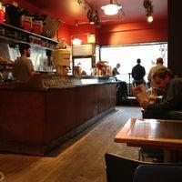 Photo taken at Jetfuel Coffee by Craig M. on 1/12/2013