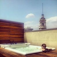 Foto tomada en Hotel de las Letras por Vladimir L. el 7/17/2013