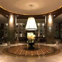 8/31/2017 tarihinde Azri A.ziyaretçi tarafından Baia Bursa Hotel'de çekilen fotoğraf