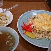 Das Foto wurde bei 東来順 von Takao T. am 9/21/2014 aufgenommen
