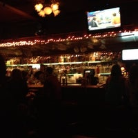Photo taken at Backstage Bar & Grill by Jaqueline G. on 9/18/2012