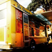 Photo taken at Mi Grullense Taco Truck by Favianna R. on 3/16/2015