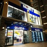1/26/2018にlovetokyonowがGALLERY 2 渋谷店で撮った写真