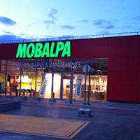 3/24/2015에 Mobalpa님이 Mobalpa Compiegne에서 찍은 사진