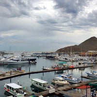 Photo taken at Pisces Group Cabo - Sportfishing & Yachts Division by Romana L. on 1/7/2015