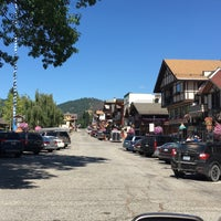 Photo taken at Town of Leavenworth by katrin f. on 7/11/2017
