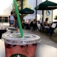 Photo taken at Starbucks by Reef on 8/23/2017