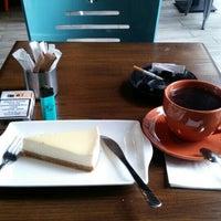 4/15/2015 tarihinde Ömer A.ziyaretçi tarafından Coffee-Inn'de çekilen fotoğraf