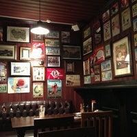 Photo taken at John Gilroy's Pub by Anya S. on 2/26/2013