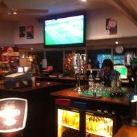 Photo taken at McCluskeys Bar by Mark B. on 8/25/2013