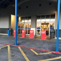 Photo taken at Academy Sports + Outdoors by David B. on 2/26/2017