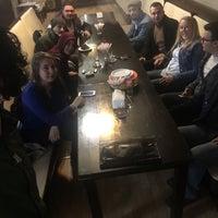 Photo taken at Cafe Bonito by Bay_kvrck_ on 11/26/2017