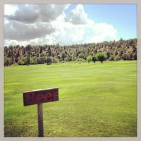 Photo taken at Coral Cliffs Golf Course by Erik S. on 8/29/2013