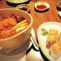 Photo taken at Poke Sushi by Margaretha Swanny P. on 11/14/2014