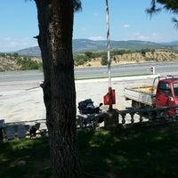 Photo taken at Yavuz Petrol, Havran by TC Erman U. on 8/7/2016