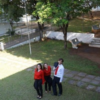 Photo taken at Faculdade de Direito do Crato - URCA by Matheus L. on 1/30/2014