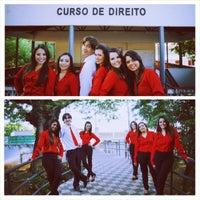 Photo taken at Faculdade de Direito do Crato - URCA by Matheus L. on 3/4/2014