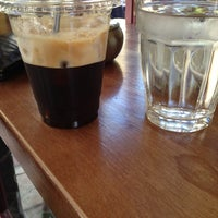 Photo taken at Coffeeway by Polyvios N. on 4/11/2013