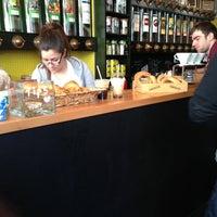 Photo taken at Coffeeway by Polyvios N. on 1/18/2013