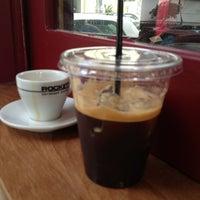 Photo taken at Coffeeway by Polyvios N. on 1/16/2013
