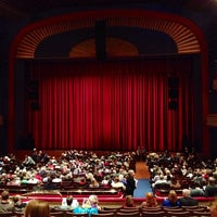 Photo taken at Ordway Center for the Performing Arts by Edward B. on 3/22/2014