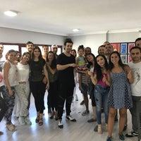 7/29/2017 tarihinde Erkin K.ziyaretçi tarafından Danzonn Dans Akademisi'de çekilen fotoğraf