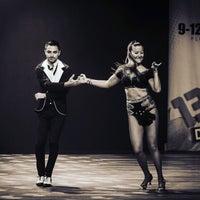 8/2/2017 tarihinde Erkin K.ziyaretçi tarafından Danzonn Dans Akademisi'de çekilen fotoğraf