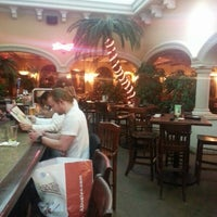 Photo taken at Abuelo's Mexican Restaurant by Alvio D. on 1/27/2013
