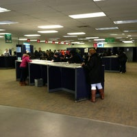 Photo taken at Wisconsin Division of Motor Vehicles (DMV) by King G. on 2/26/2013
