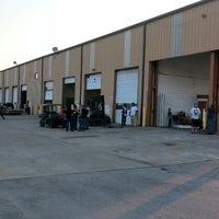 Photo taken at Birmingham Auto Auction by AllCourtSport on 9/19/2013