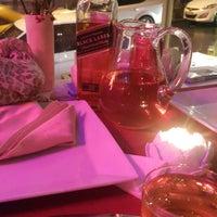Photo taken at zurich cafe bar by 🌺Evghenia D. on 3/8/2018