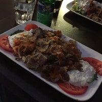 Das Foto wurde bei LoKanta Pizza Grill von Güney K. am 11/13/2015 aufgenommen
